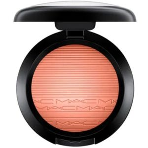 Mac cosmetics extra dimension blush hushed tone